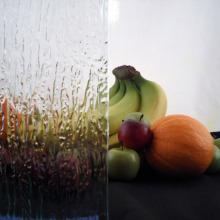 """Rain Glass - 3/16"""" - Sheet Size 60 x 96"""